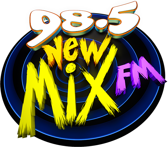 New Mix FM Live! | 98 5 New Mix FM