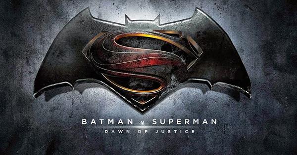Batman v Superman: Dawn of Justice – Official Teaser Trailer [HD]