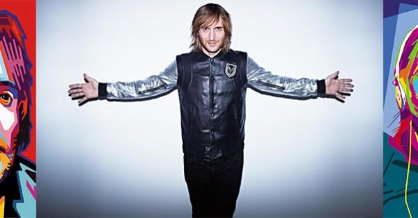 10 cosas que seguramente no sabías de David Guetta