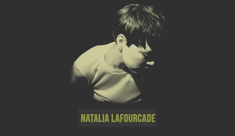 natalia lafourcade banner radio