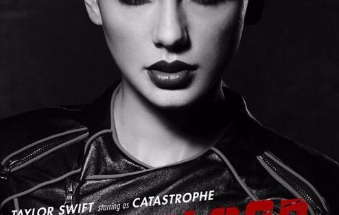 Watch Taylor Swift's Music Video for 'Bad Blood'