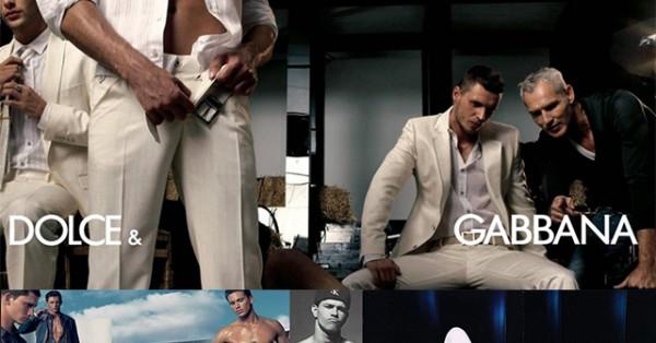 10 campañas de moda que se pasaron con el erotismo