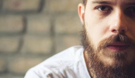 las barbas banner