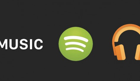 Apple Music vs Spotify vs Google Music pic 1